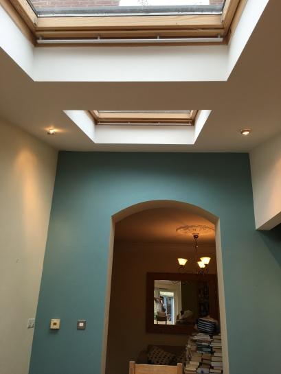 Southsea-Groundfloor-redec-skylight