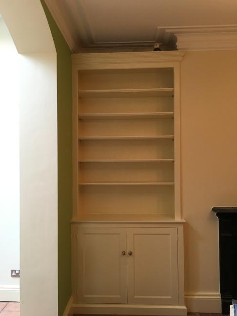 Southsea-Groundfloor-redec-study-book-shelf