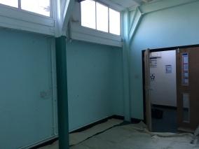 East-Witterings-Community-Primary-School-Classroom-walls-before2