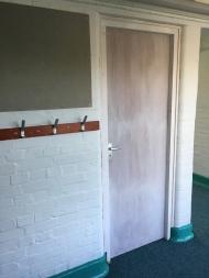 East-Witterings-Community-Primary-School-Kitchen-door-2-before