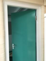 East-Witterings-Community-Primary-School-Kitchen-door-after-4