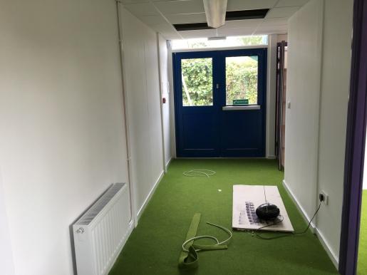 Rowner-Junior-school-Ajoining-corridor 3