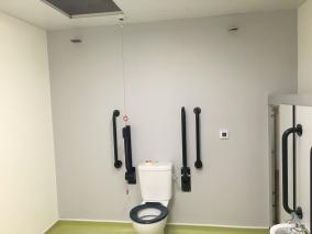 Rowner-Junior-school-Disabled-toilet 2