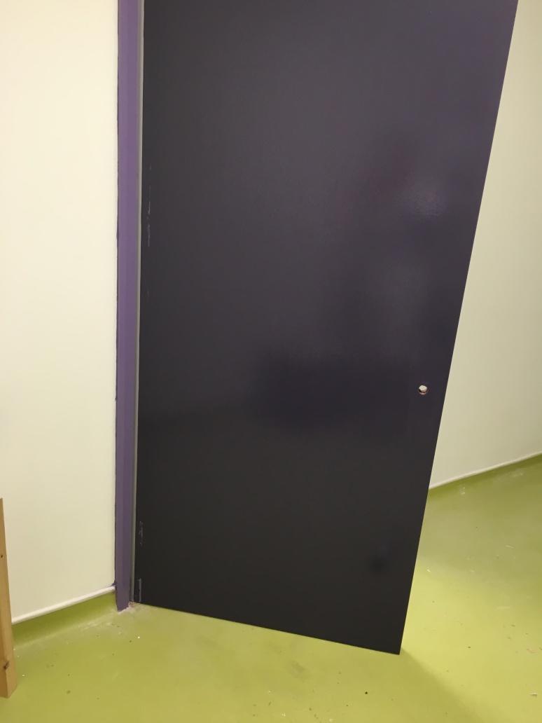 Rowner-Junior-school-Toilet-door
