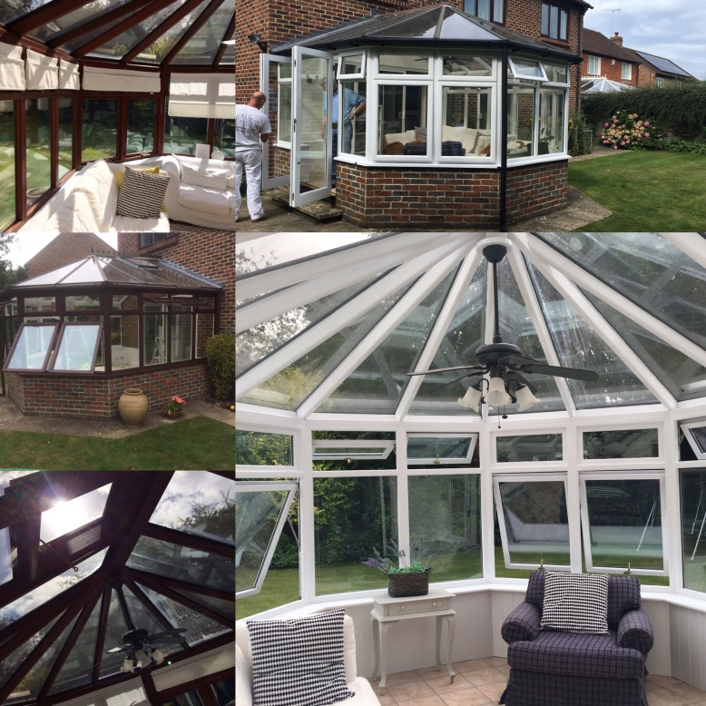 Chichester Before and after conservatory completed.jpg