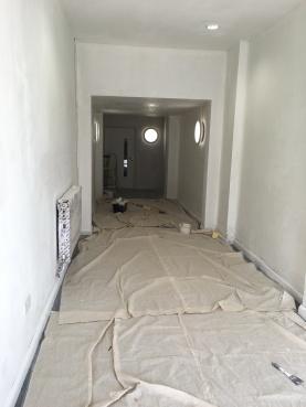 frensham-heights-school-farnham-rough-corridor-first-coat