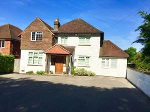 Haslemere exterior